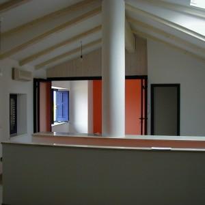 Obiteljska kuća Trevisol, Rovinj